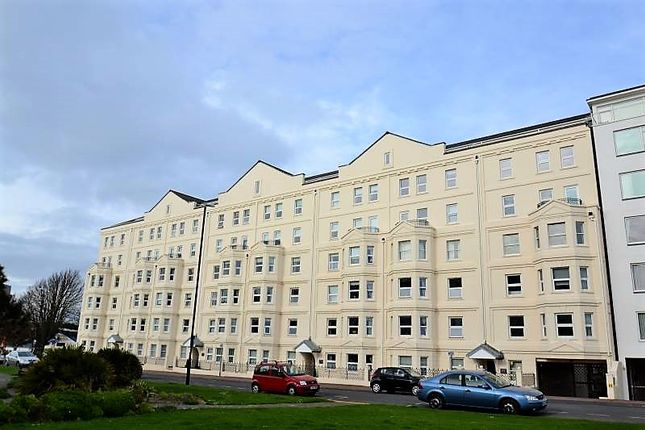 Thumbnail Flat to rent in Wilmington Square, Eastbourne