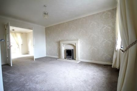 Thumbnail Detached house to rent in Beacon Glade, South Shields