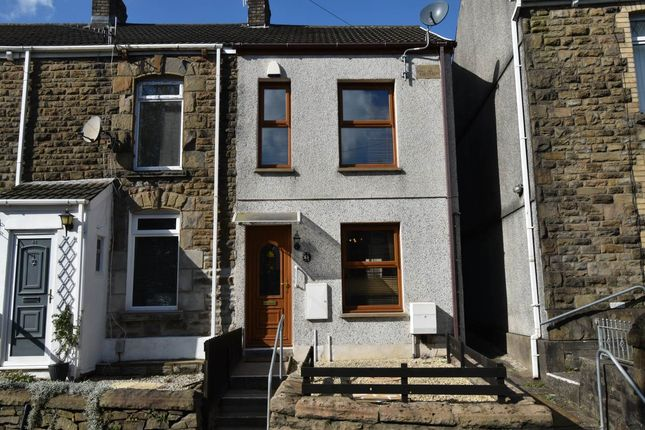 3 bed property to rent in Vicarage Road, Morriston, Swansea SA6