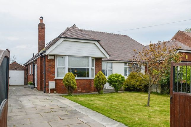 3 bed semi-detached house for sale in Jacksmere Lane, Scarisbrick, Ormskirk