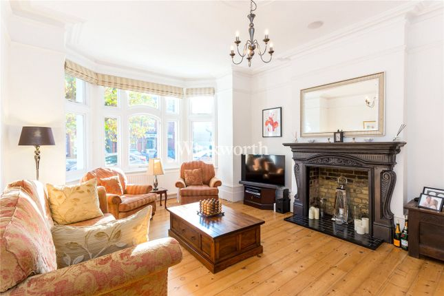 Thumbnail Semi-detached house for sale in Grovelands Road, London