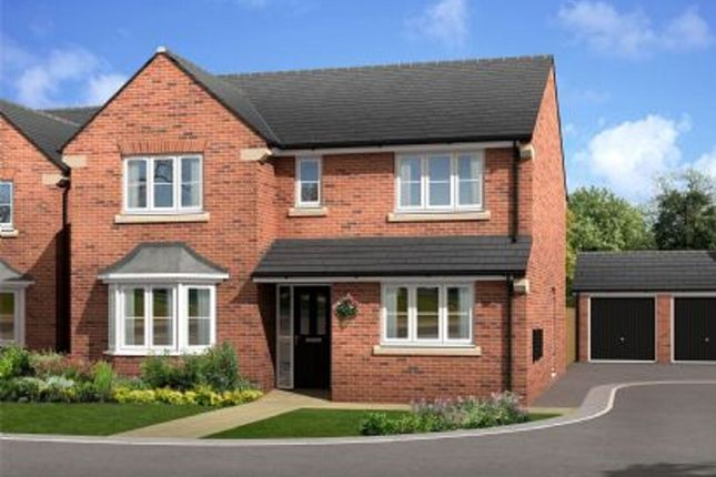 Thumbnail Detached house for sale in Boothferry Road, Hessle, East Riding Of Yorkshire