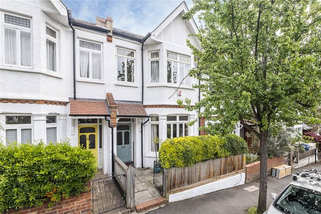 Thumbnail Detached house for sale in Ruskin Walk, London
