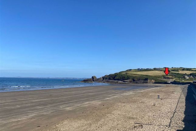 Thumbnail Land for sale in Broad Haven, Haverfordwest