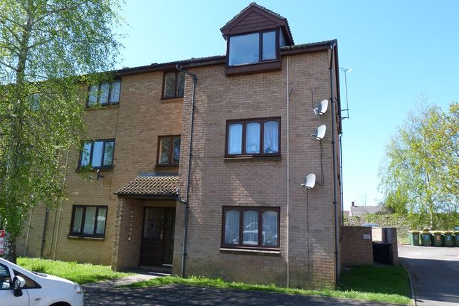 Thumbnail Flat for sale in Collingwood Crescent, Newport