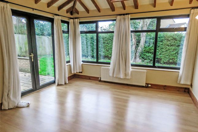 Garden Room of The Fairway, Bluntisham, Huntingdon, Cambridgeshire PE28