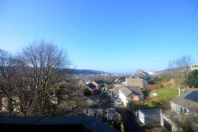 View From Lounge of Foxhouses Road, Whitehaven CA28