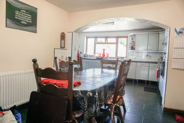 Kitchen/Diner of Roundhill Road, Leicester LE5