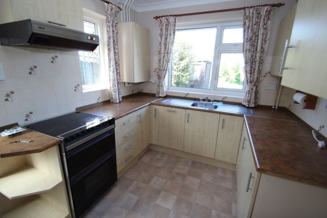 Kitchen of Chilton Road, Ipswich IP3