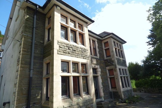8 bedroom detached house for sale in Aberbeeg, Abertillery