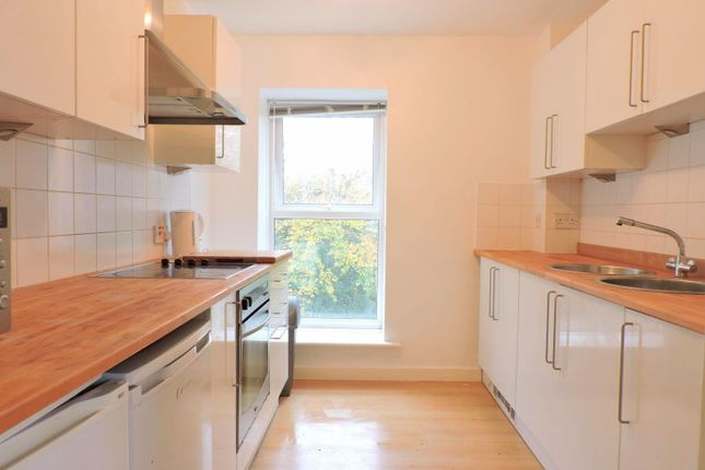 Thumbnail Flat to rent in Willow Court, Cleveland Drive, Fareham