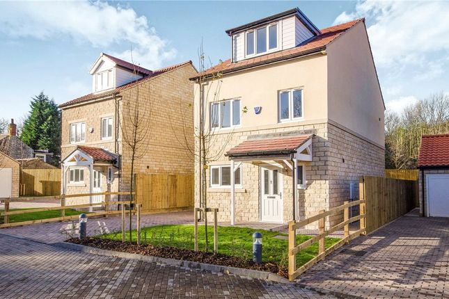 Detached house for sale in Abbeystone Gardens, Monk Fryston, Leeds