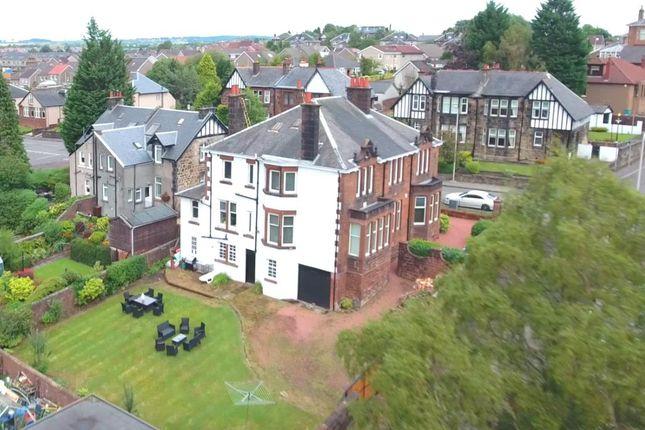 Thumbnail Detached house for sale in 'garbrook' Blair Road, Blairhill, Coatbridge