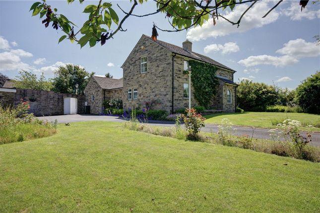 Thumbnail Detached house for sale in Raines Cottage, Raines Meadows, Grassington, Skipton