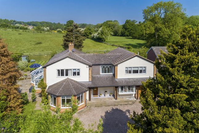 Thumbnail Detached house for sale in Ford Lane, Langley, Stratford-Upon-Avon, Warwickshire