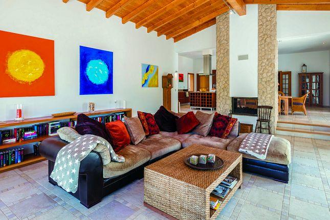 Living Area of Mexilhoeira Grande, Portimão, Portugal