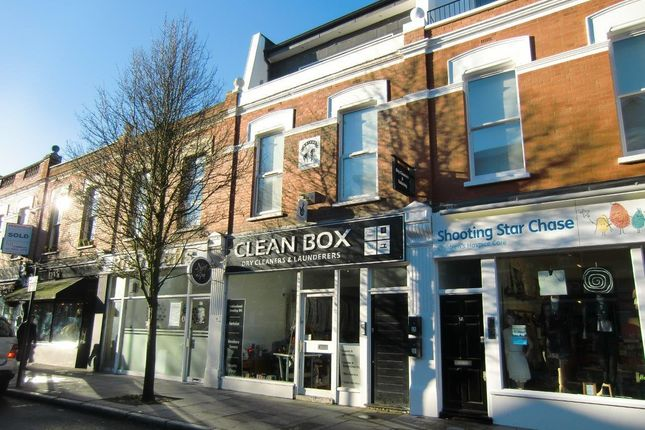 Thumbnail Retail premises for sale in Devonshire Road, London
