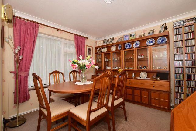 Dining Room of Strand Close, Meopham, Kent DA13