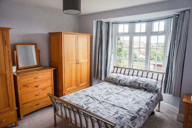 Bedroom Two of Station Road, Hemsworth, Pontefract WF9