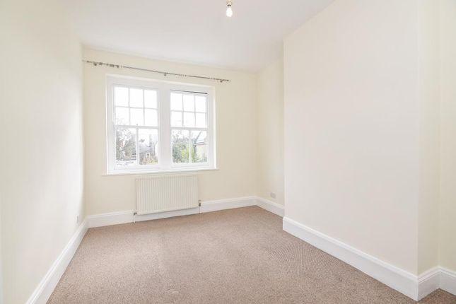 Bedroom of Leinster Avenue, East Sheen, London SW14