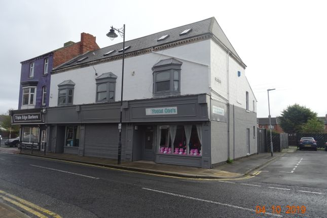 Thumbnail Office for sale in 22-26 Murray Street, Hartlepool
