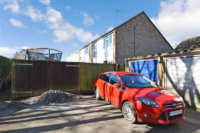 Driveway/Parking of Grasslands, Langley, Maidstone, Kent ME17