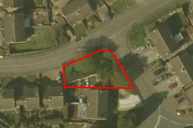Thumbnail Land for sale in Hale Road, Cliffe Woods, Rochester