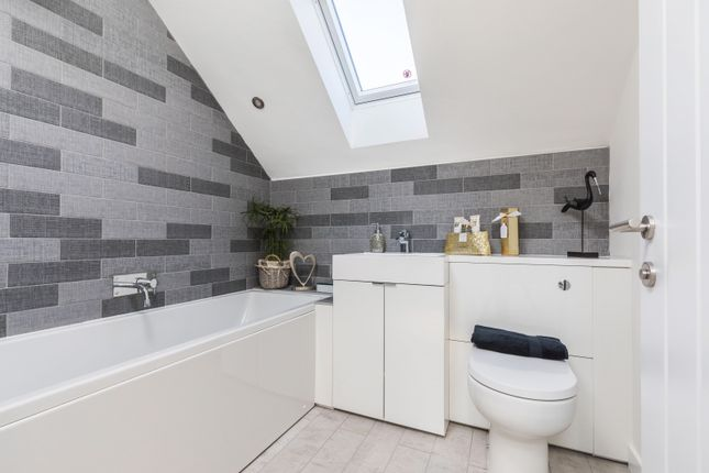 Family Bath-New of Howard Avenue, West Wittering PO20