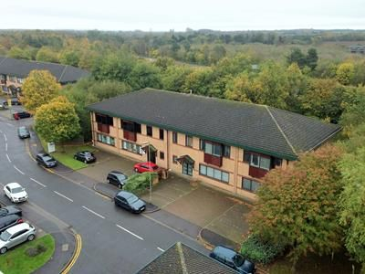 Thumbnail Office to let in Various Units, Thorney Leys Business Park, Witney, Oxfordshire