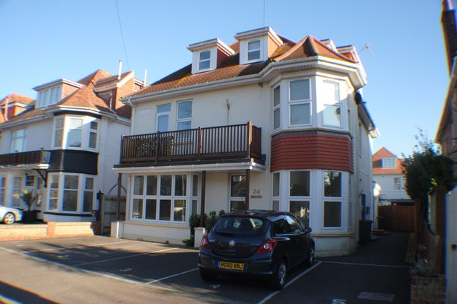 2 bed flat for sale in Southern Road, Southbourne