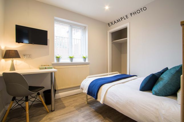 Thumbnail Flat to rent in Byron Street, Sandyford