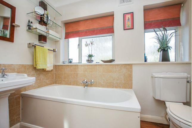 Bathroom of Croham Mount, Sanderstead, South Croydon CR2