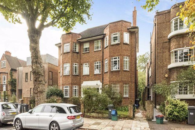 Thumbnail Flat for sale in Barrowgate Road, London