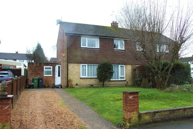 Picture No. 01 of Field Lane, Frimley, Surrey GU16