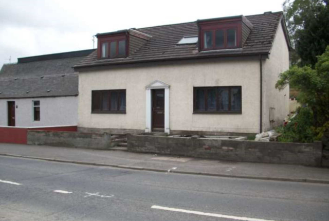 Thumbnail Semi-detached house to rent in Afton Bridgend, New Cumnock