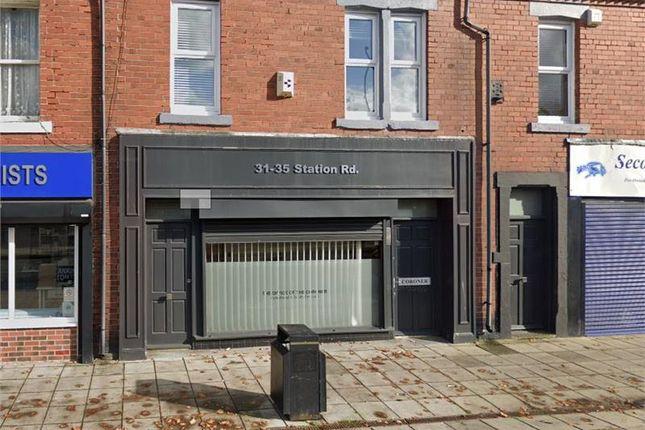 Thumbnail Office for sale in Station Road, Hebburn, South Tyneside