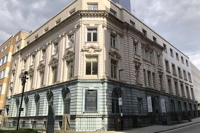 Thumbnail Office to let in Holyoake House, Ground Floor, Hanover Street, Manchester, Greater Manchester