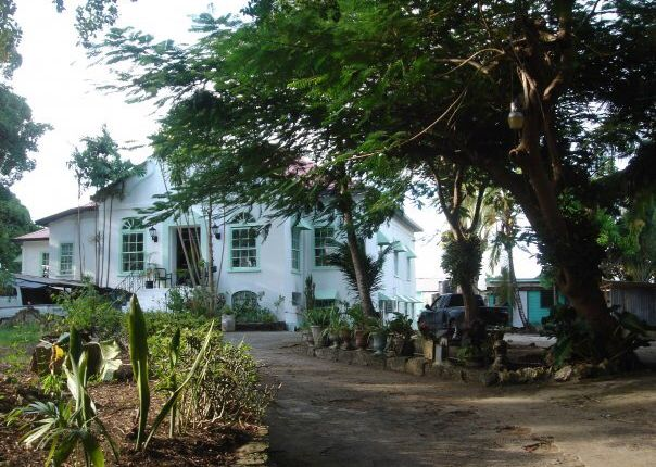Thumbnail Country house for sale in Greenwich Plantation & Dairy, Trents, St. James