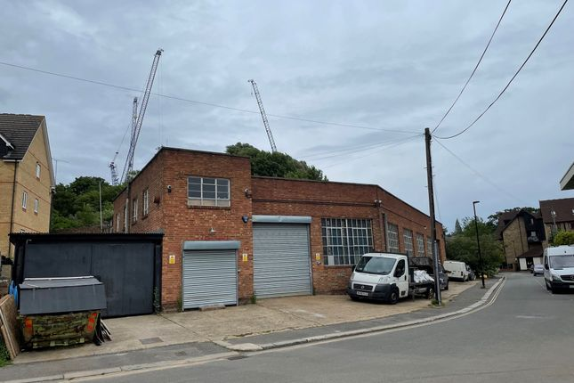 Thumbnail Industrial for sale in Fabrication House, The Ham, Brentford