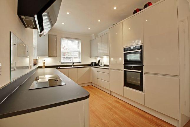 Kitchen/Diner of Otterbourne Walk, Sherfield-On-Loddon, Hook RG27