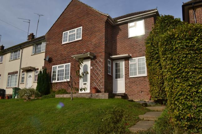 Thumbnail Property to rent in Middle Close, Newbury, Berkshire