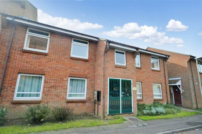 Thumbnail Flat for sale in Baxter Court, Norwich
