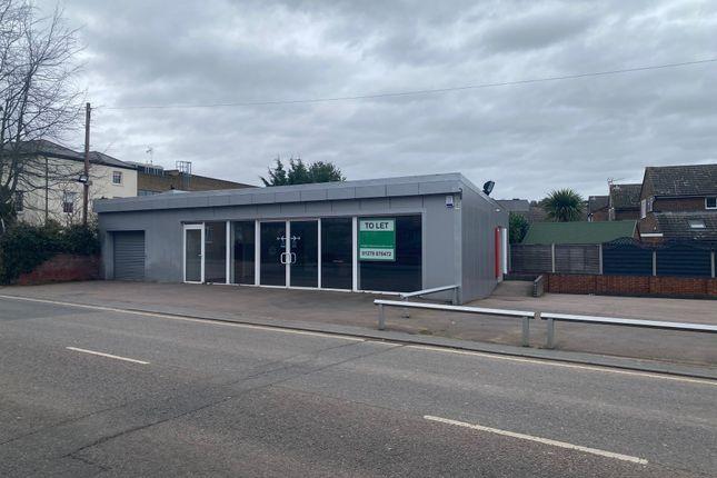 Thumbnail Retail premises to let in South Road, Bishops Stortford