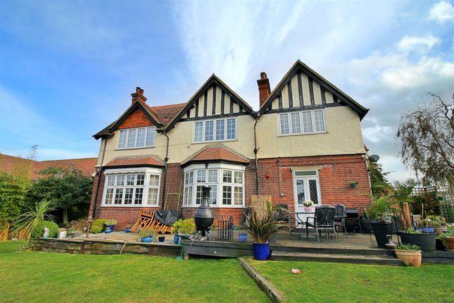 Thumbnail Detached house for sale in Norfolk Road, Sheringham
