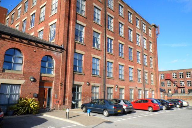 Thumbnail Flat to rent in Bentinck Street, Bolton