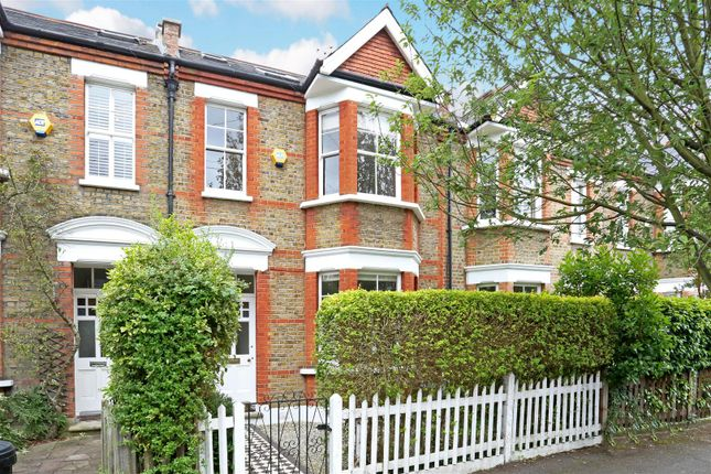 4 bed property for sale in Kenwyn Road, West Wimbledon