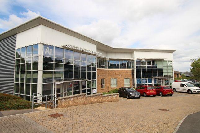 Thumbnail Office to let in Methuen Park, Chippenham