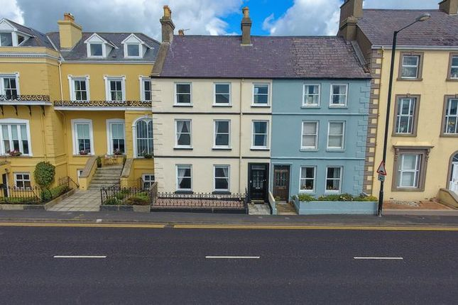 Thumbnail Terraced house for sale in Seaview, Warrenpoint, Newry