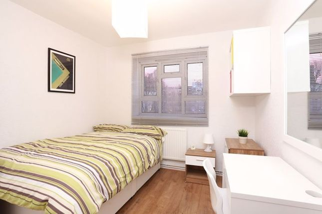 Thumbnail Room to rent in Bruce Road, London