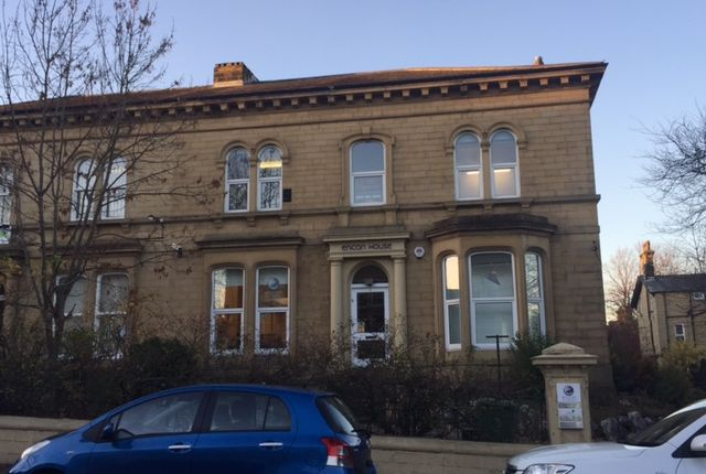 Office to let in Encon House - 4 Mornington Villas, Bradford